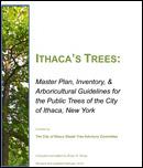 Ithaca's Trees